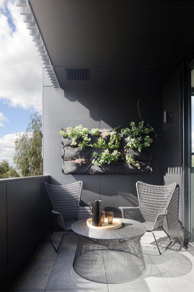 ☀ Terrazas ☀ +77 Ideas Que Te Volverán Loca - como decorar una terraza
