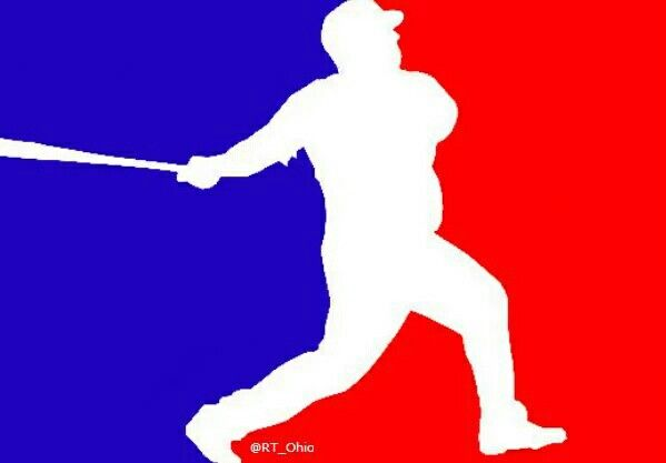 Proposed new MLB logo
