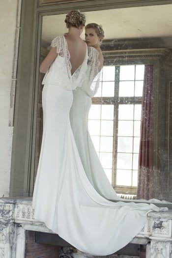 Robe de mariée Canelle 56b6caefefe