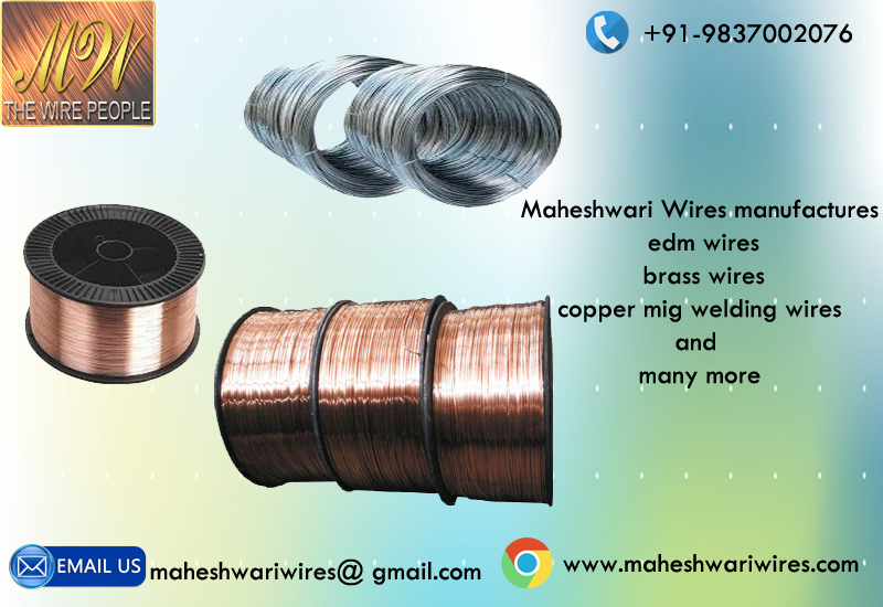 MWPL offers these alloys in a wide range of compositions to suit ...