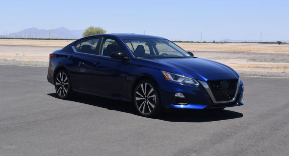 2019 Nissan Altima SR Specs, Price, Review Featuring its