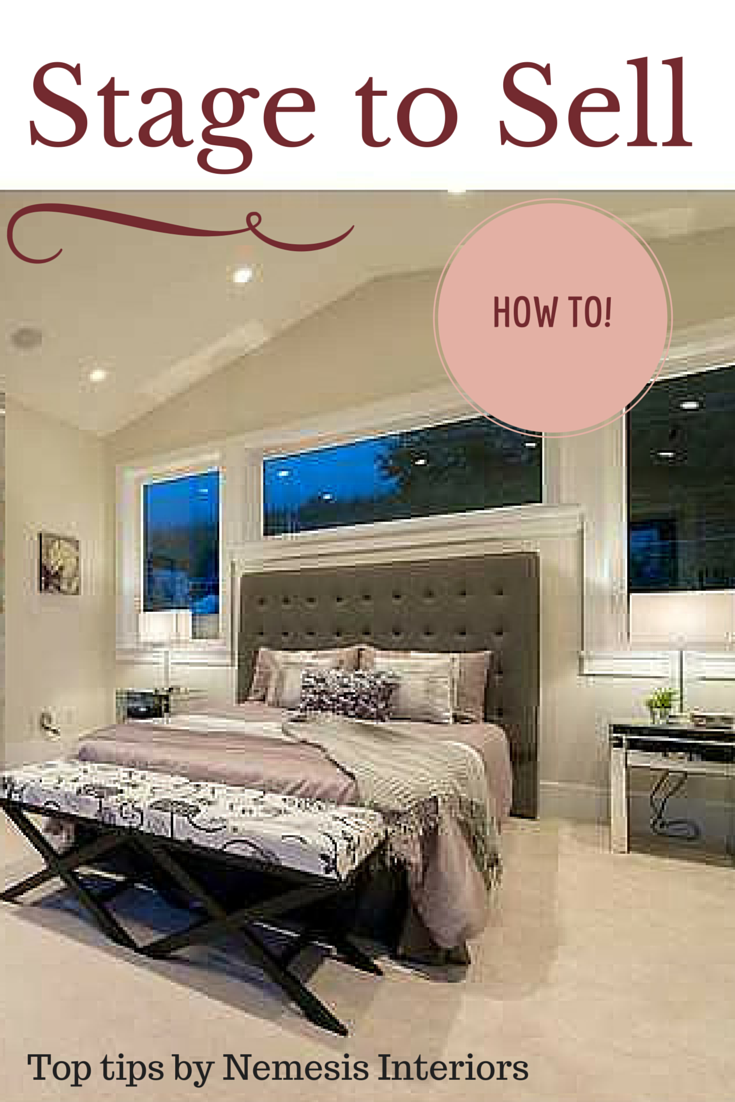 Unleash the selling potential of your home for Tips for staging a house to sell