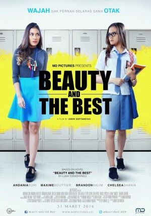 Beauty And The Best Nonton Beauty And The Best Adalah Sebuah Film