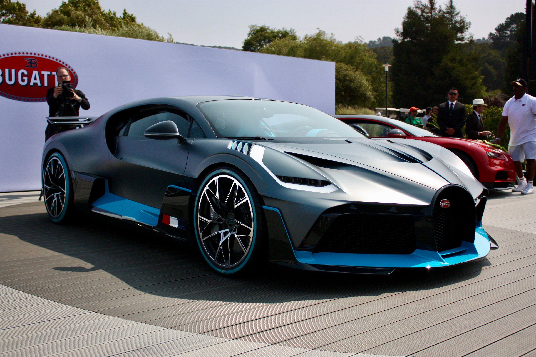 Love It Or Leave It The 2019 Bugatti Divo Top Speed Bugatti Sports Car Sports Cars