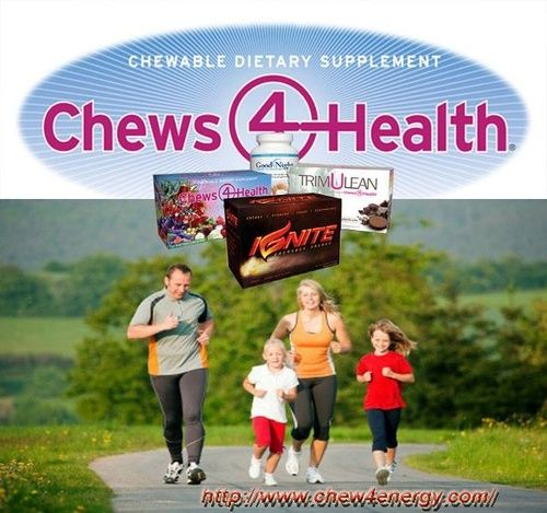 Chews 4 Health International Produces Four Revolutionary First To Market Chewable Products Made With Only The Finest Ingredie Health Marketing Revolutionaries