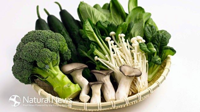 Jenny's Living Space: Top 10 Foods That Detox Your Body and Cleanse Your...