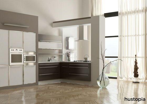 19 Kitchen Cabinet Ideas Make Everything Traceable! Kitchen