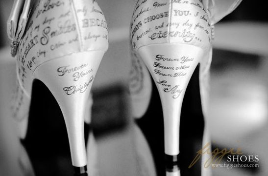 I want these for my dream wedding pleasee:)