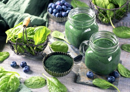 7 ingredientes que te ayudarán a eliminar los parásitos intestinales naturalmente - Mejor con Salud