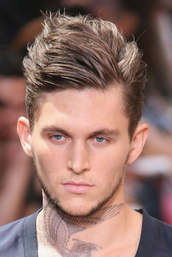 102376269 10 Mens Hairstyles Short Stylish Mens Haircuts Haircuts For Men