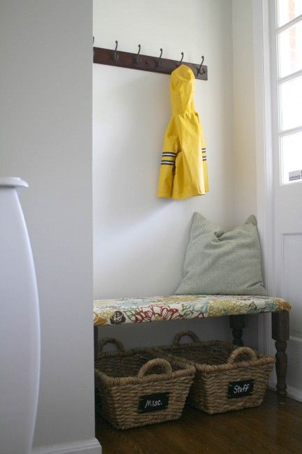 Photo of 10 DIY Projects & Ideas for Your Entryway