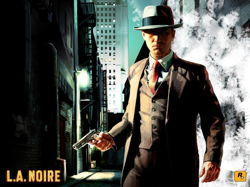 L A Noire Pc Free Download And Installation With Images Best