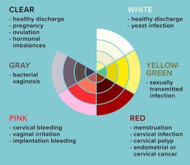 The Importance of Understanding Women's Intimate Health (plus WIN) #NaturalRemediesGout
