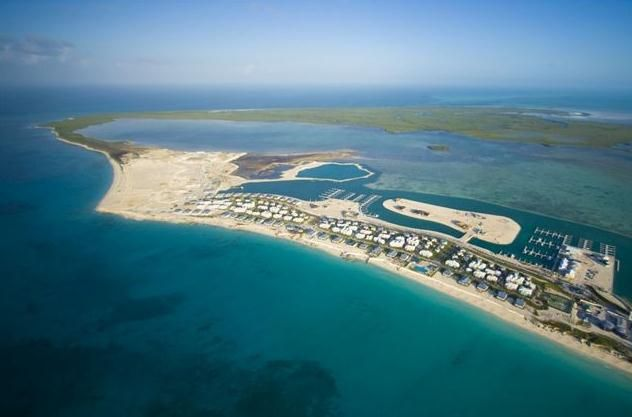 Image result for Bahamian village of Alice Town