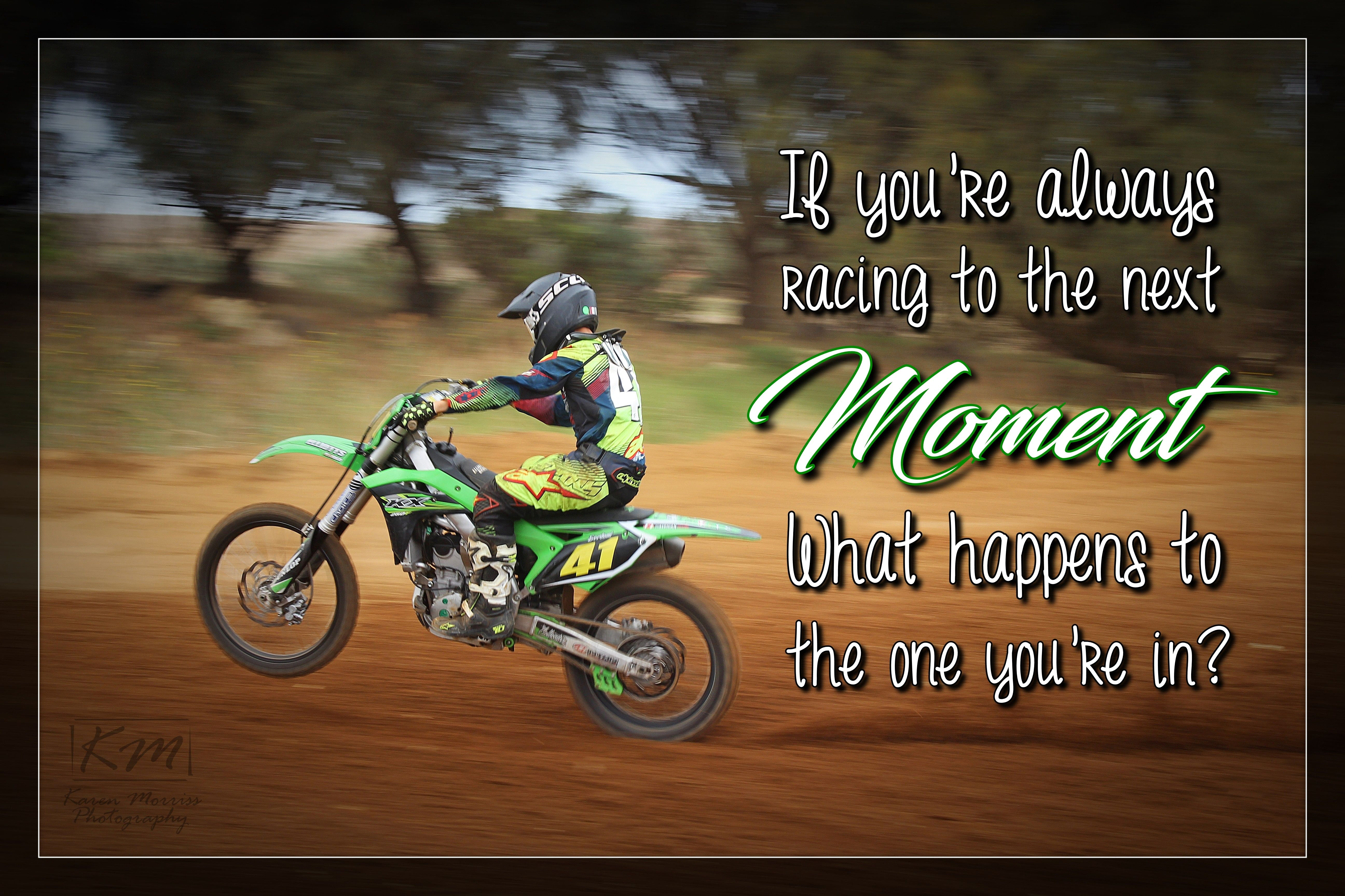 Motocross Quote Dirt Bike Quotes Bike Quotes Life Quotes