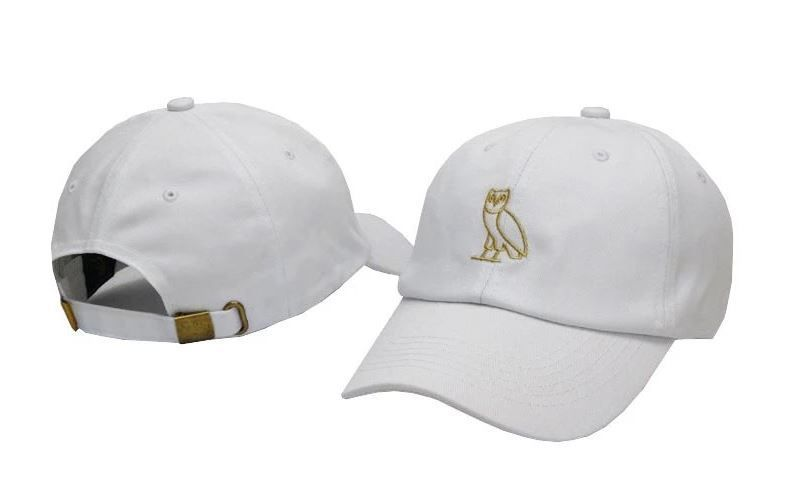 26b19743eb3 OVO Owl Dad Cap Strapback Hat. Three color options. Shop