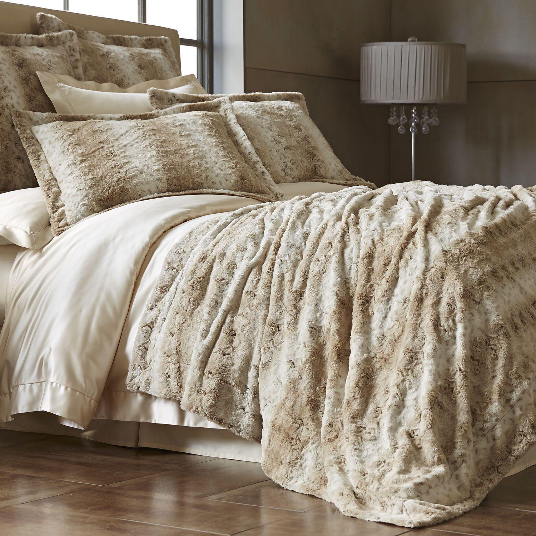 Snow Leopard Fuzzy Blanket   Shams   Pier 1 Imports. Snow Leopard Fuzzy Blanket   Shams   Pier 1 Imports   Products I