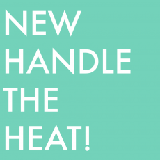 Handle the Heat got a Makeover!
