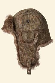0001c2d0308 Failsworth Harris Tweed Wool Fur Trapper Hat Failsworth Hats Ltd has been  manufacturing ladies hats and men s hats since 1903 and has two design and