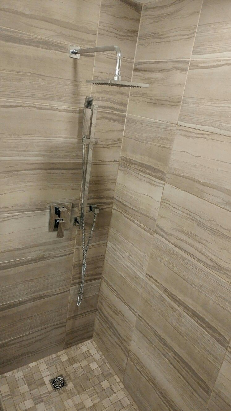 Spa shower with baril faucet | Winnipeg custom bathrooms | Pinterest ...