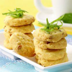 Cookies Kulit Jeruk Purut Kejumoo Kejumooo Jeruk Purut Jeruk Aneka Kue