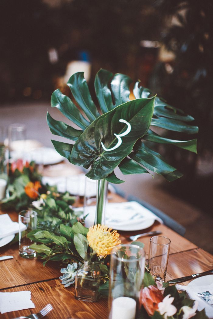 This Millwick wedding in Los Angeles combines