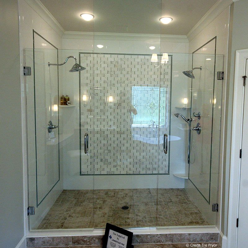 Extra Large Showers Google Search Master Bathroom Ideas Pinterest Large Shower Master
