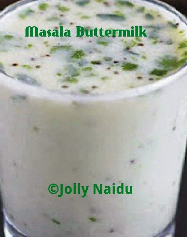 Masala Buttermilk With Images Fruit Infused Water Recipes Detox Homemade Recipes Recipes