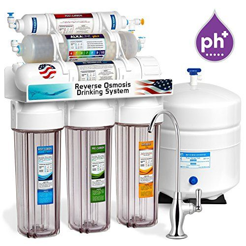 Express Water 10 Stage Alkaline Antioxidant Reverse Osmosis Home Drinking Wat Reverse Osmosis Water Filter Reverse Osmosis Water Osmosis Water Filter