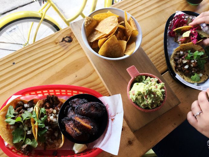 Under $25 Eats for Two Around Orlando