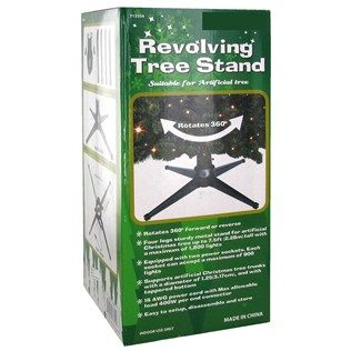dark green revolving tree stand shop hobby lobby - Rotating Christmas Tree Stand Hobby Lobby