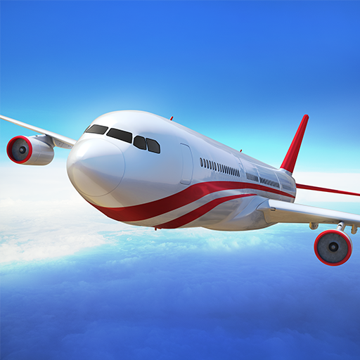 Flight Pilot Simulator 3D v1 3 5 Mod Apk Money The BEST