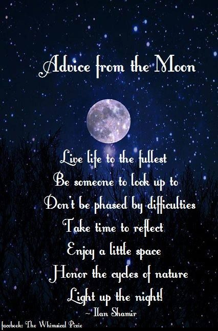 Good Night Peeps Quotes: Nothing Like Some Good Moon-related Puns =0)
