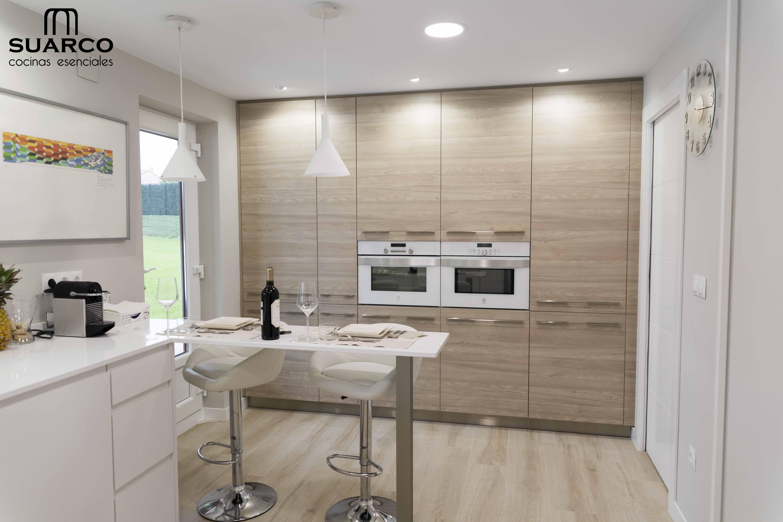 Cocinas Modernas Blancas Cocinas Blancas Modernas Cocina Beige Cocinas Blancas
