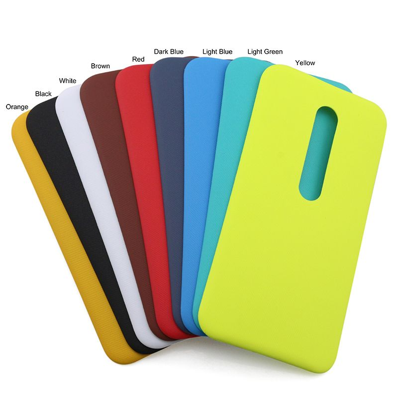 the best attitude 62404 a66eb Back cover case for Moto G3 g 3rd Gen Battery Housing Door Back ...