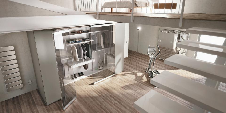 Dimensioni Cabina Armadio Game : Armadio cabina di caccaro house goals# pinterest house goals