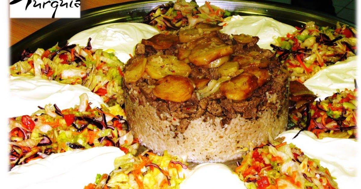 Cocina Turca Recetas De Concurso 1ª Parte Cocina Turca