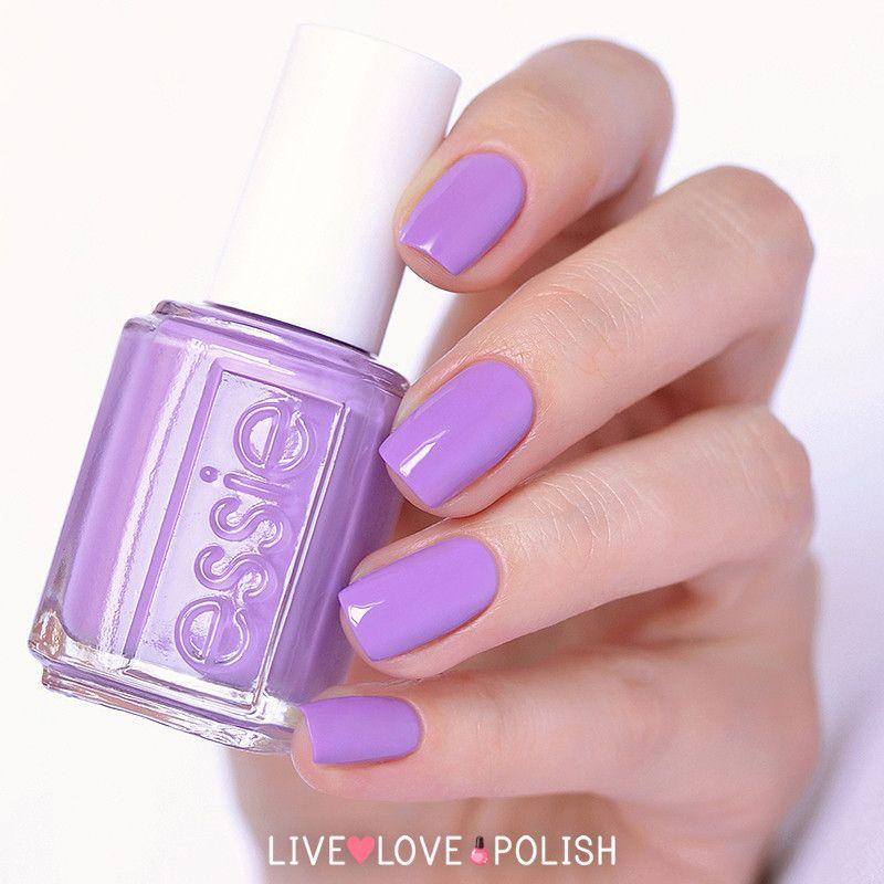 Essie Play Date Nail Polish | Live Love Polish | Trendy nail art ...