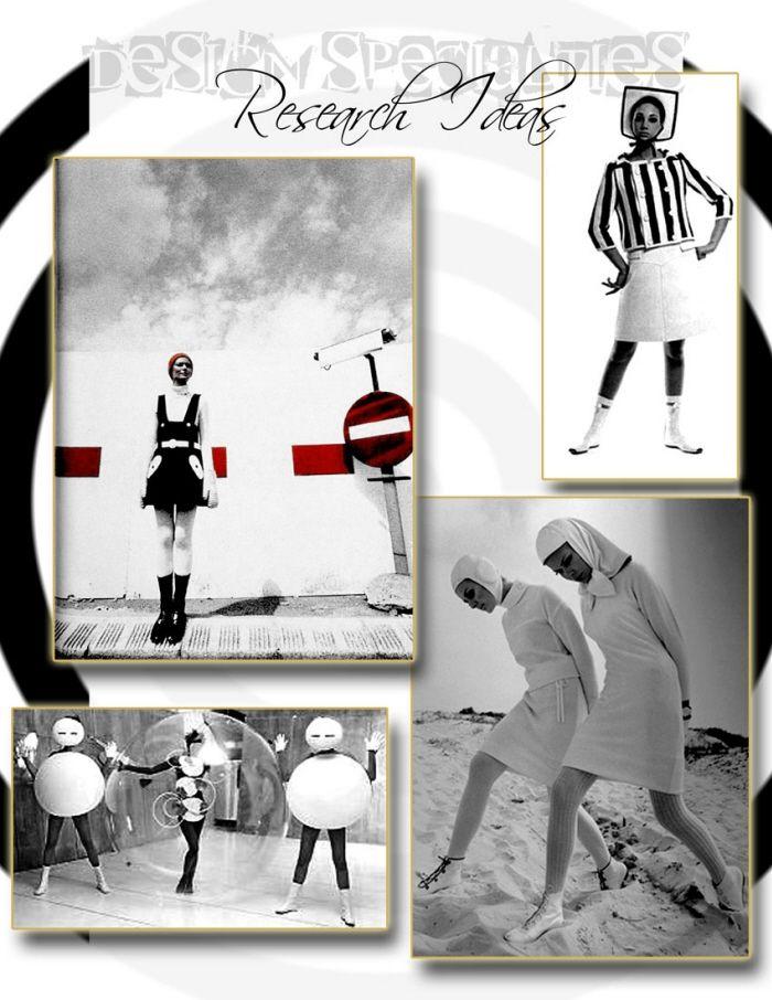 Fashion Concept by Julija Lubgane at Coroflot.com
