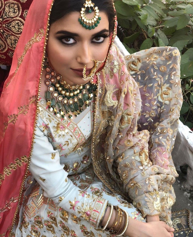 Image result for Nimrat Khaira