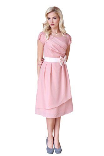 Jasmine Modest Dress in Rose Pink-S Mikarose http://www.amazon.com/dp/B00KSL0S6W/ref=cm_sw_r_pi_dp_QOWQtb1PGHMNEK66