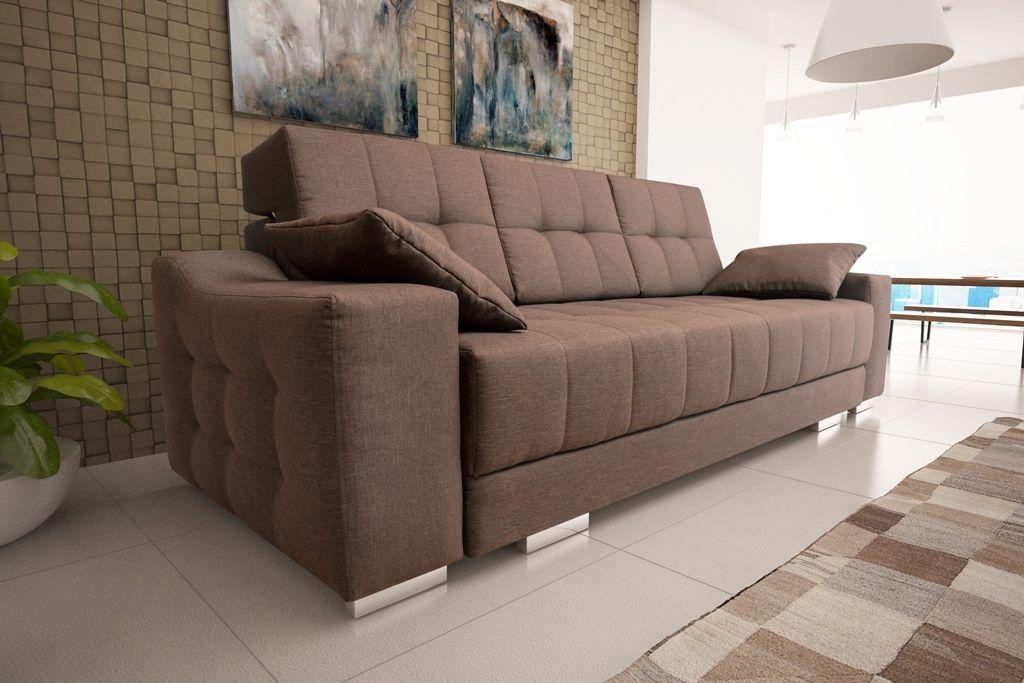 Sofa Cynita Produktdetails Federkern Mit Schlaffunktion