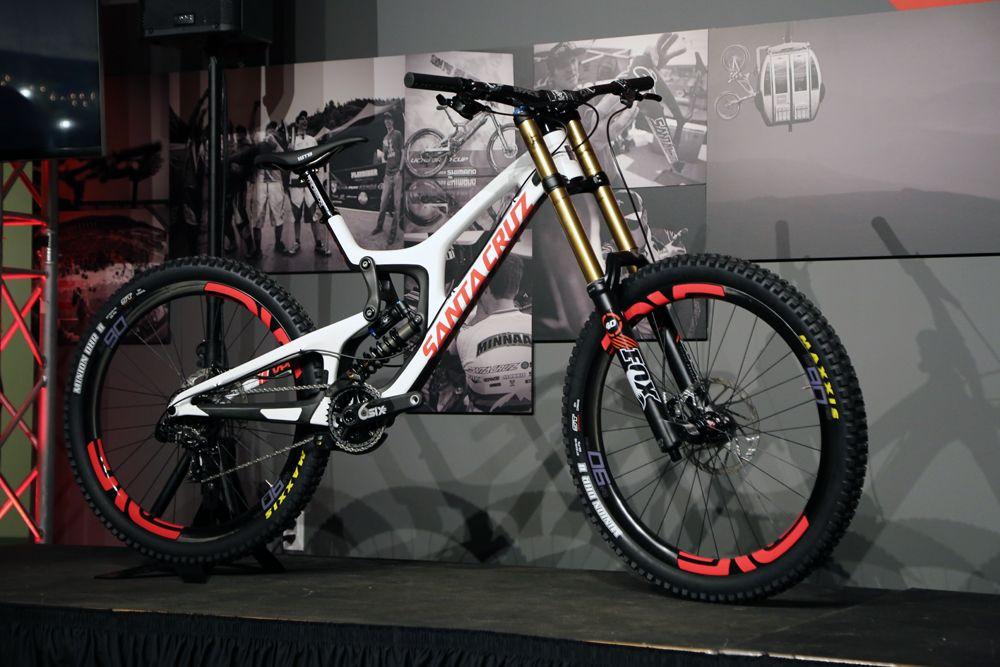 Santa cruz v106 new downhill bike 12g 1000667 mtb santa cruz v106 new downhill bike 12g 1000667 mtb pinterest mtb altavistaventures Image collections