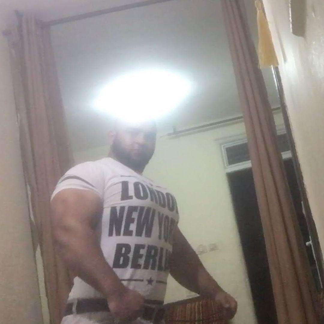 @big.sheikh 🏆 / #physics #bodybuilder #sheikh #bodyguard #bodybuilding #lifestyle #mrolympia #ifbb #...