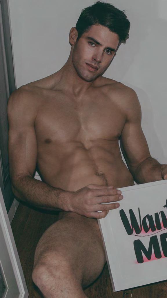 Naked white men tumblr