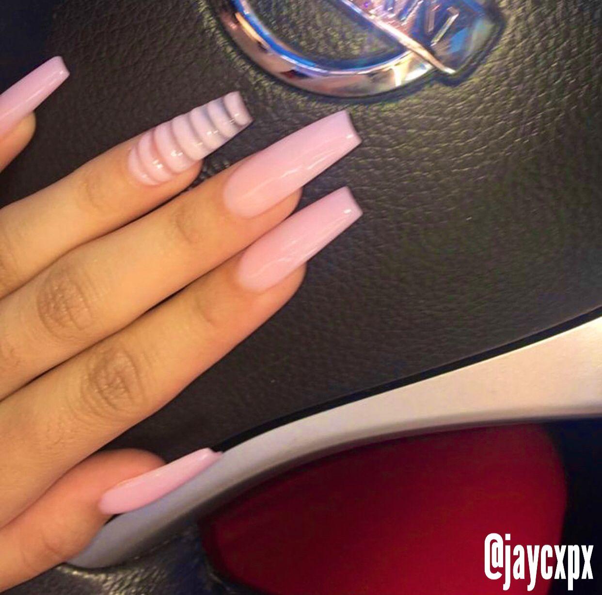 Follow Me Beautyndesign For More Slayin Pins Nails Nail Art Nail Nail Polish Nail Stickers Nail Art Ballerina Nails Cute Nails Pretty Acrylic Nails