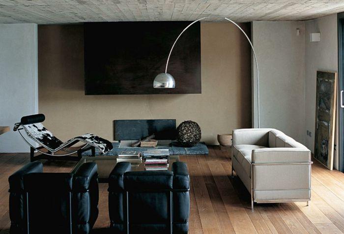 Le Corbusier Möbel Haben Einen Kultigen Status Seit Den 30ern