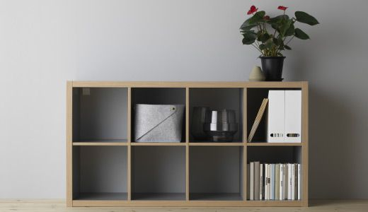 huge discount 64ee9 83436 Do you need a shelving unit? Try KALLAX, a bestseller that ...