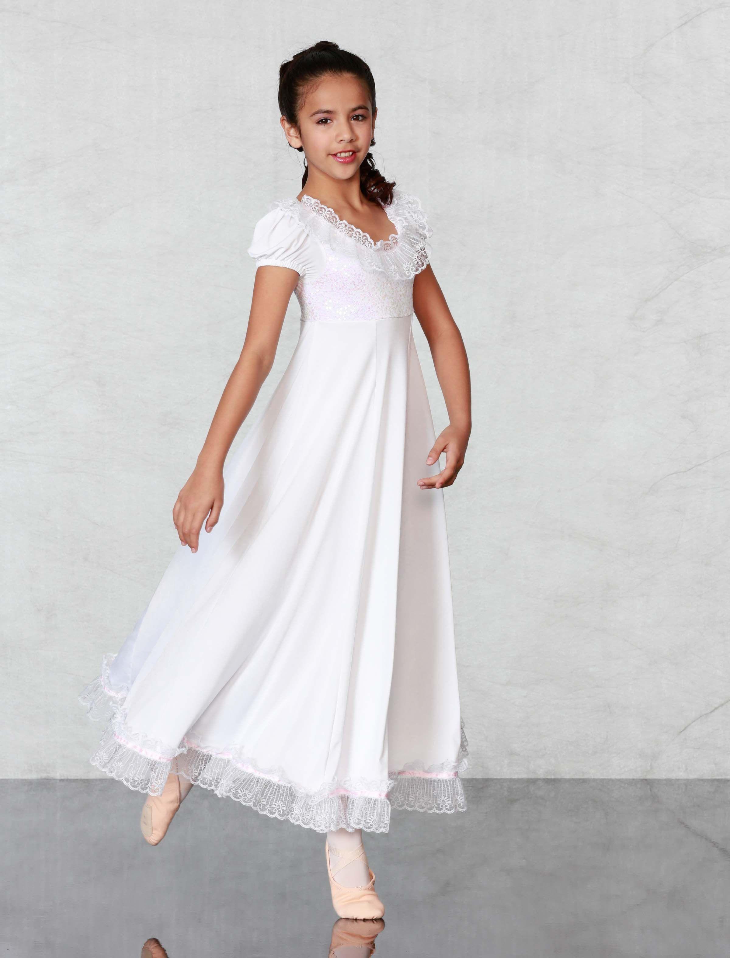 NUTCRACKER CLARA NIGHTGOWN. NUTCRACKER CLARA NIGHTGOWN Nutcracker Ballet  Costumes ... 21bc4b46c