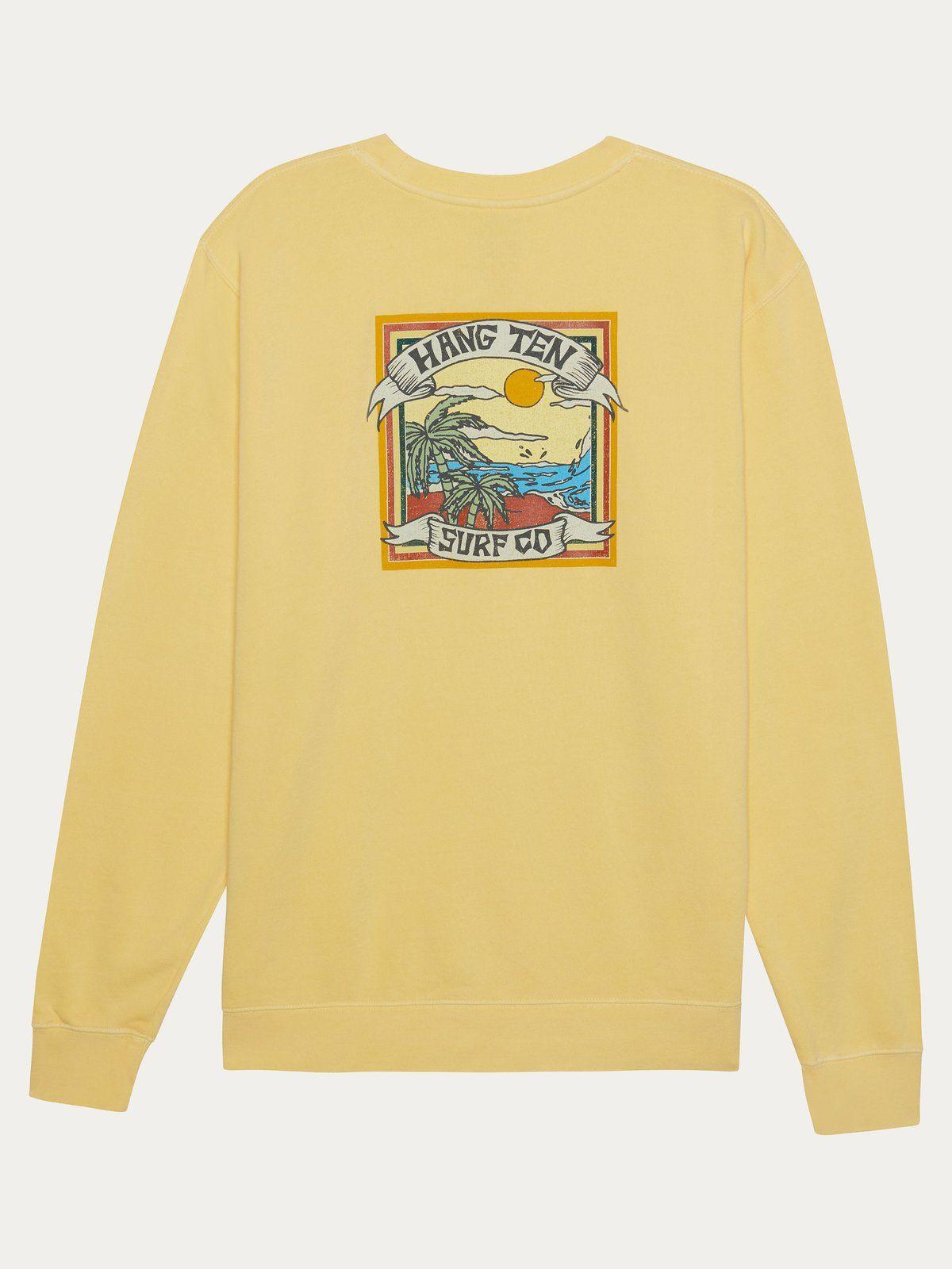 Iconic Sweatshirt In 2021 Sweatshirts Vintage Crewneck Sweatshirt Print Clothes [ 1600 x 1200 Pixel ]